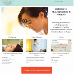 Phyllis Kung, PK Acupuncture and Wellness
