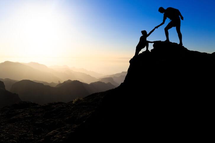 Teamwork - Blogpost - Part 1: How to Build Teamwork - The Foundation of Trust