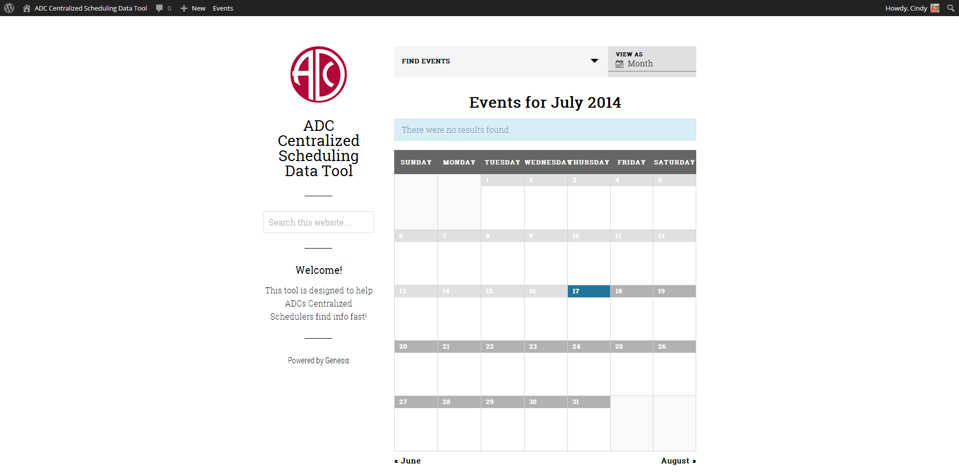 events-this-month-adc-centralized-scheduling