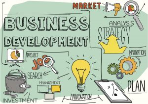 Business Development - augment your team by hiring a digital agency