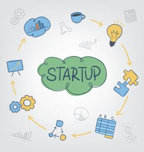 Startup - augment your tech team by hiring a digital agency