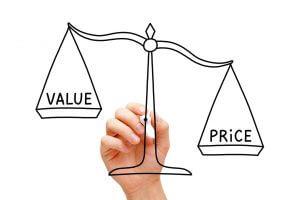 value vs price - augment your tech team