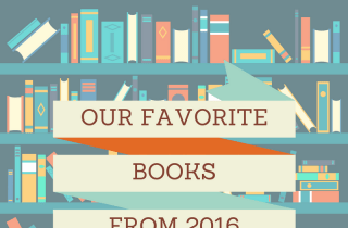 Our Favorite Books from 2016