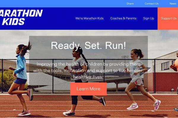 Expanding Reach and Impact – Marathon Kids