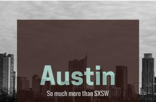 How to Enjoy Austin like a Local – SXSW Edition