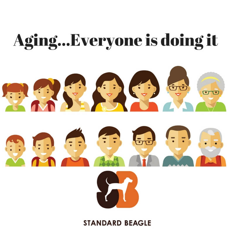 The FRP Podcast…Aging, everyone is doing it