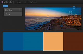 How to design a kick ass color scheme