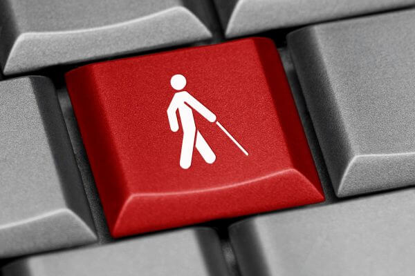 Web Accessibility is no longer an option