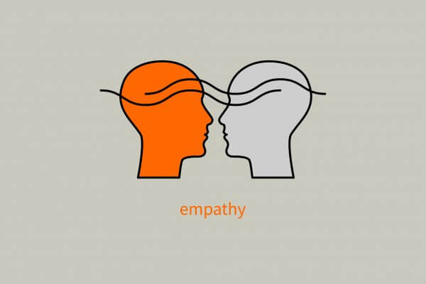 Why is empathy so important in design?