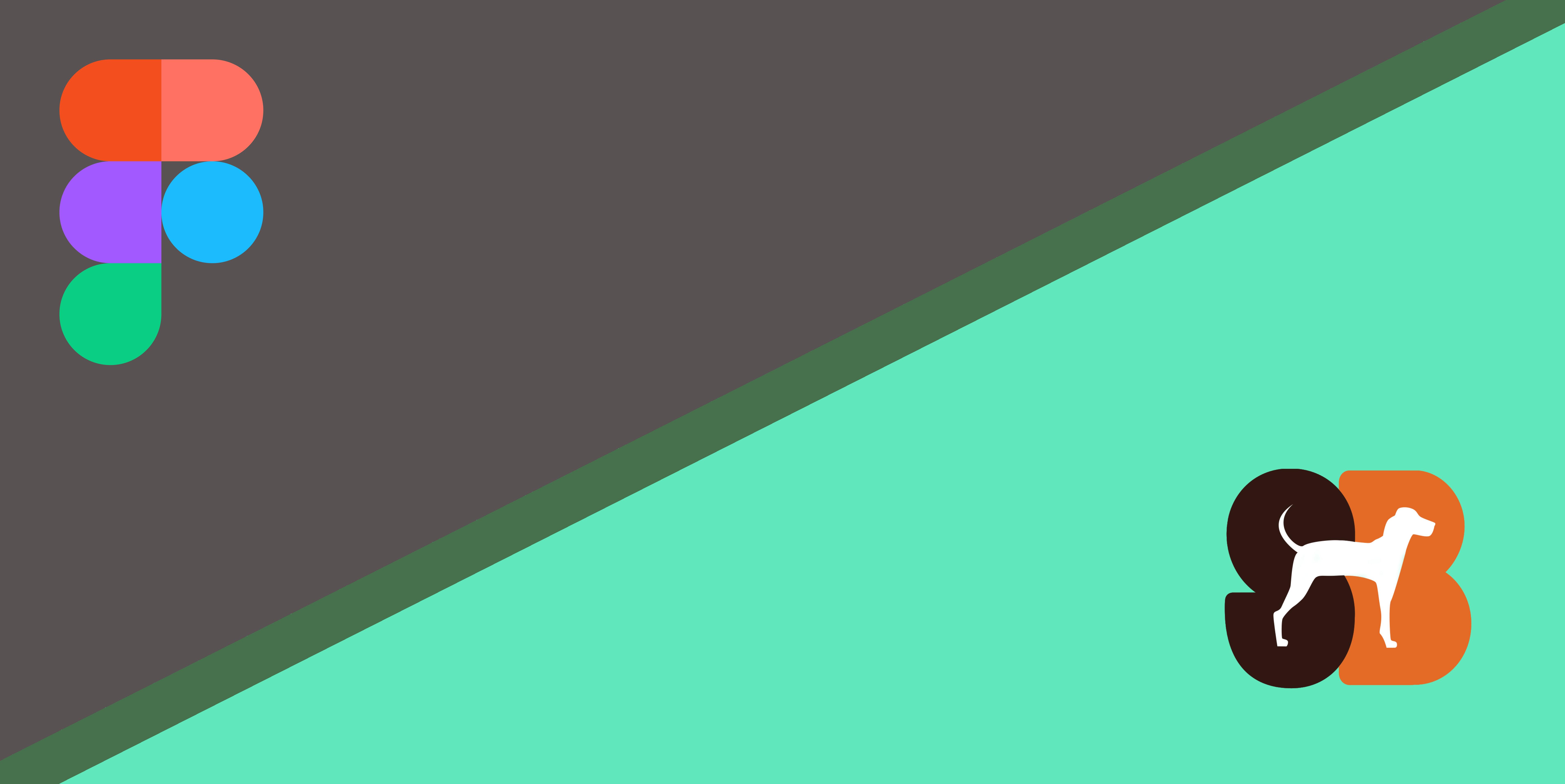 Figma + Standard Beagle Image