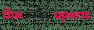 Dallas Opera logo